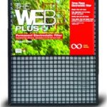 Web Plus Permanent Electrostatic Filter