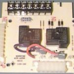 Nordyne #624625 A/C and Heat Pump Circuit Board