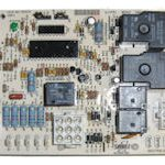 Coleman #031.01932.002 Integrated Control Board