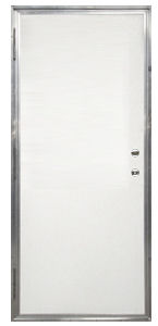 Superior 30u2033 X 72u2033 Kinro Blank Out Swing Exterior Door ...