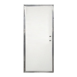 34 X 78 Kinro Blank Out Swing Exterior Door Rv Supply Store